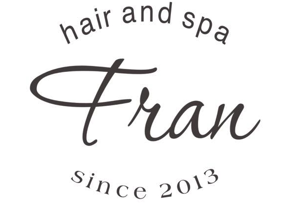 hair and spa Fran